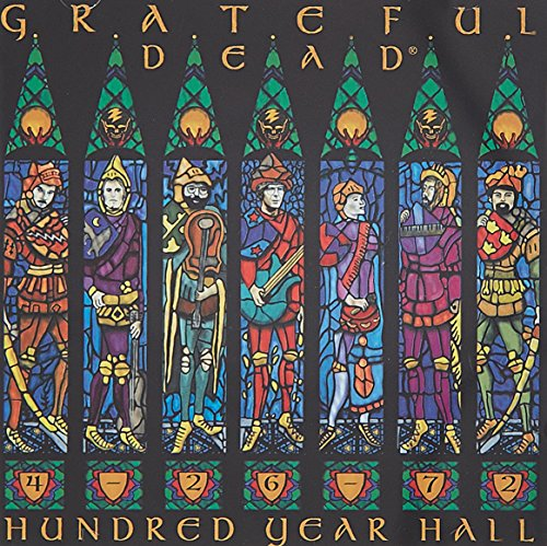 Grateful Dead - Hundred Year Hall - CD