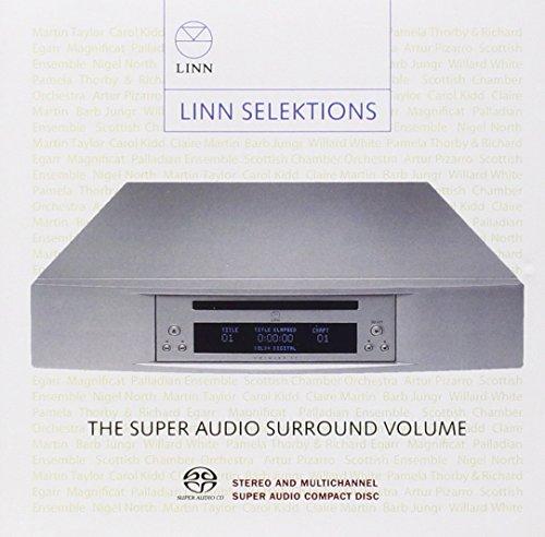 Various Artists - Selektions: a Linn Surround Sound Sampler By Various Artists