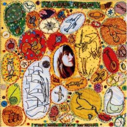 Joanna Newsom - Milk Eyed Mender