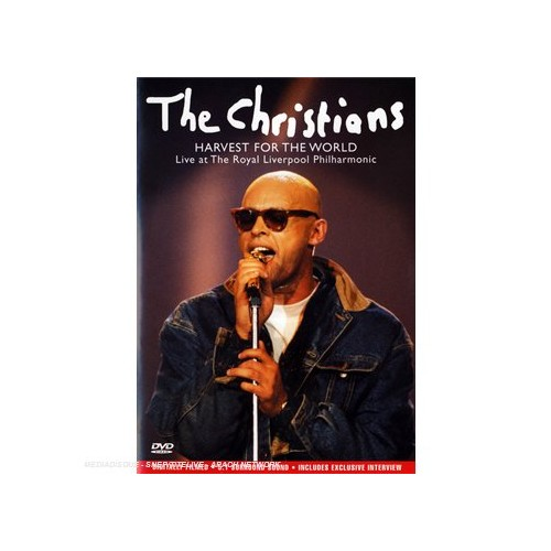 Christians, the - Harvest for the World - Live at the Rlp