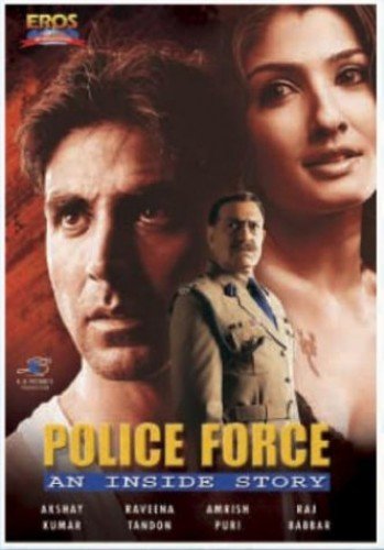 Police-Force-DVD-2004-CD-F6VG-FREE-Shipping