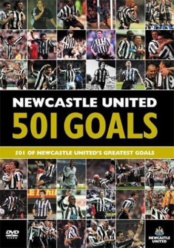 Newcastle United Fc - Newcastle United Fc: 501 Goals