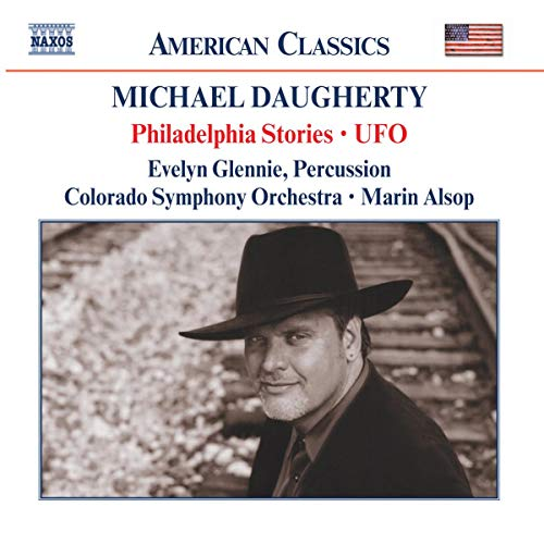 Daugherty - Orchestral Works