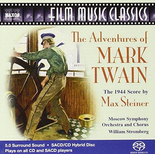Adventures Of Mark Twain, The (Steiner)