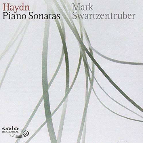 Joseph Haydn - Haydn - Piano Sonatas