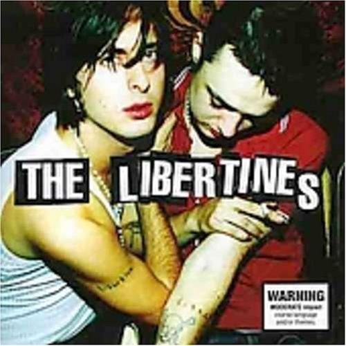 The Libertines - Libertines, The (Bonus Tracks)