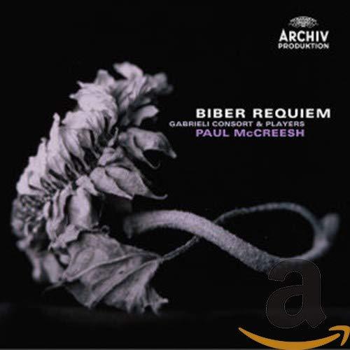 Paul McCreesh - Biber: Requiem