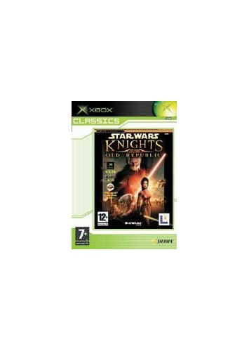 Star Wars - Knights of the Old Republic - Star Wars: Knights of the Old Republic (Xbox Classics)
