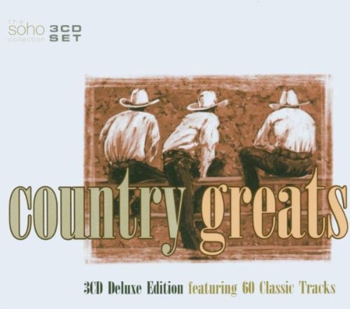 Various Artists - Country Greats