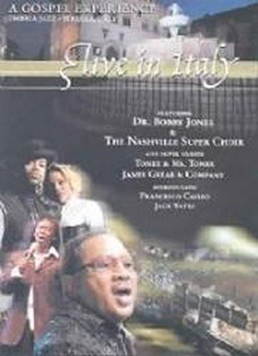 A Gospel Experience: Live In Italy