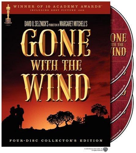 unbekannt - Gone With the Wind