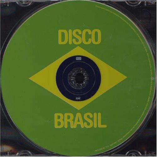 Various - Disco Brasil