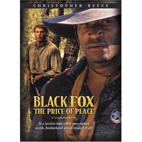 Black Fox 2: The Price of Peace