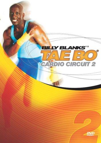 Billy Blanks-Tae Bo Cardio Circuit 2