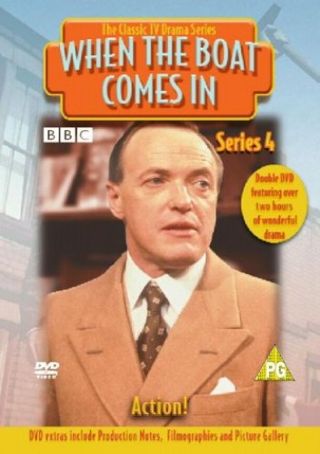 When The Boat Comes In - Series 4