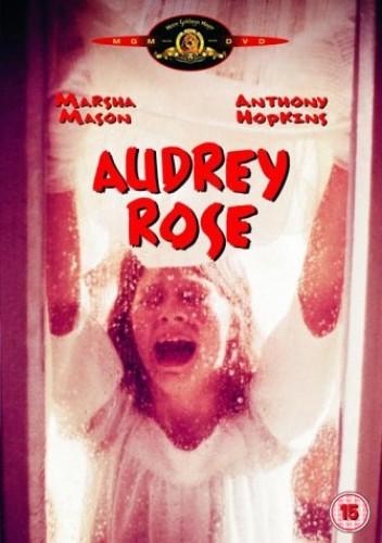 Audrey-Rose-DVD-CD-5CVG-FREE-Shipping