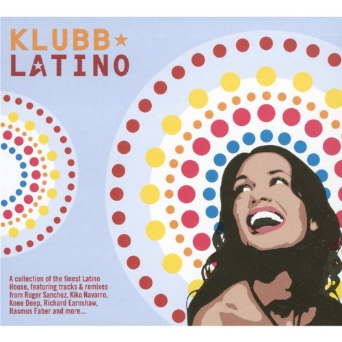 Various Artists - Klubb Latino