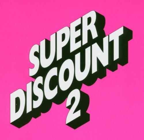 Etienne De Crecy - Super Discount 2