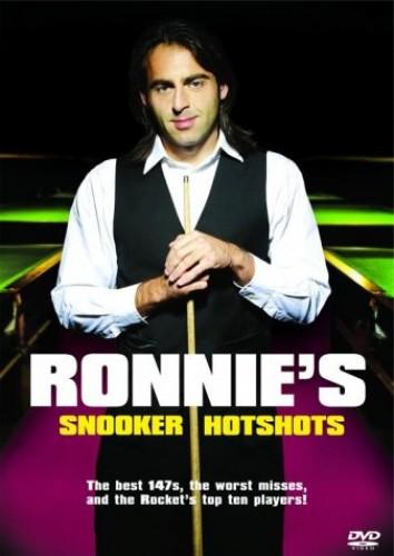 Ronnie O'Sullivan: Ronnie's Snooker Hotshots