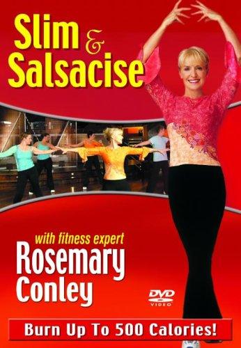 Rosemary Conley - Rosemary Conley - Slim 'N' Salsacise