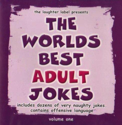 Various Artists - The World's Best Adult Jokes