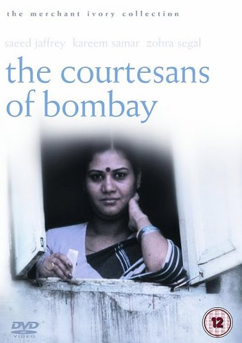 Courtesans Of Bombay (2 Disk Limited Edition)