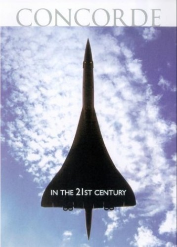 Concorde In The 21st Century