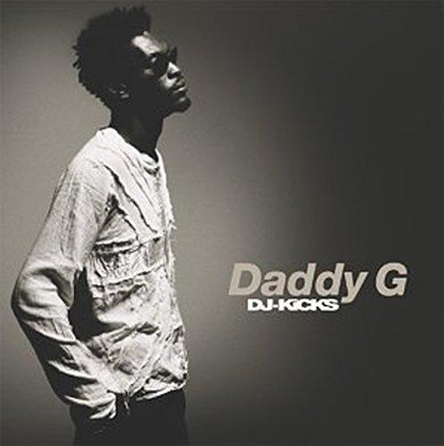 mixed by Daddy G - DJ-KICKS