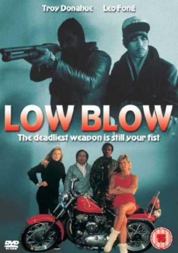 Low-Blow-DVD-CD-D2VG-FREE-Shipping