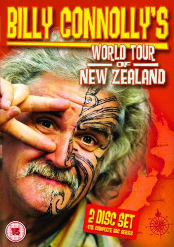 Billy Connolly - Billy Connolly's World Tour Of New Zealand