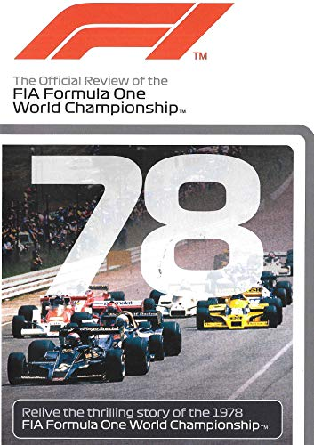 Formula 1 Review - F1 1978 Official Review