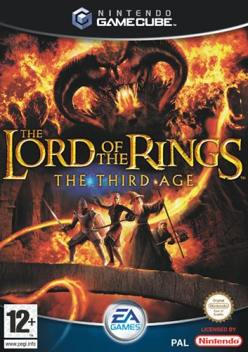 Lord of the Rings: The Third Age (GameCube)