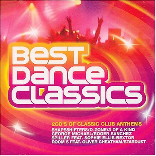 Various Artists - Best Dance Classics