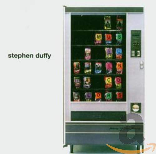 Duffy, Stephen - Music In Colors