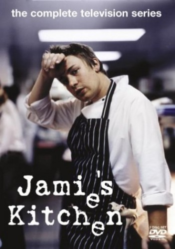 Jamie's Kitchen - Jamie Oliver - Jamie's Kitchen
