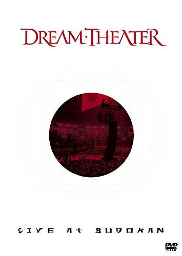 Dream Theater - Dream Theater - Live At Budokan