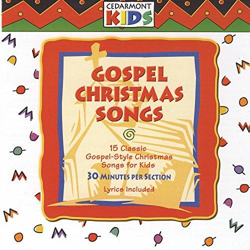 Cedarmont Kids - Gospel Christmas Songs