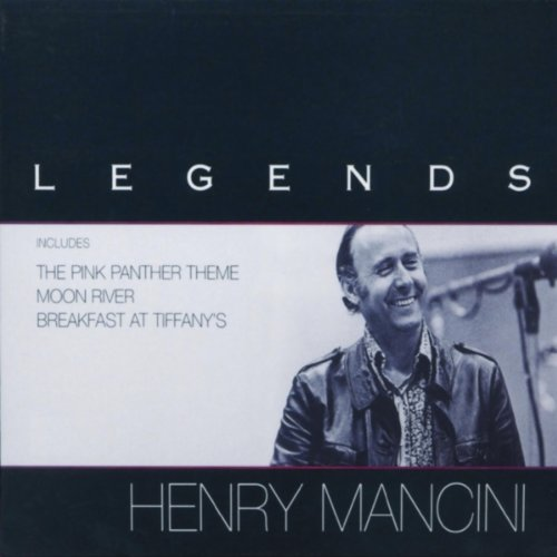Mancini, Henry - Legends By Mancini, Henry