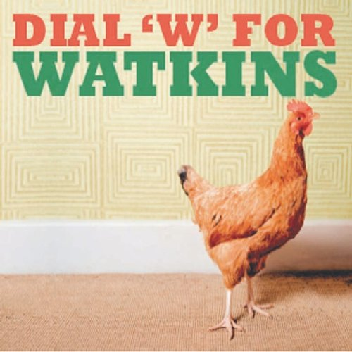 Geraint Watkins - Dial 'W' For Watkins