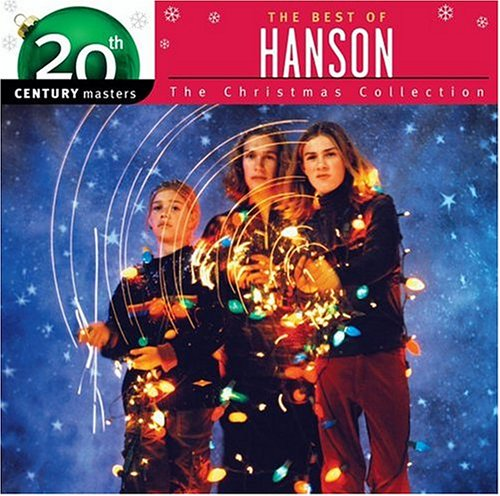 Hanson - Millennium Collection