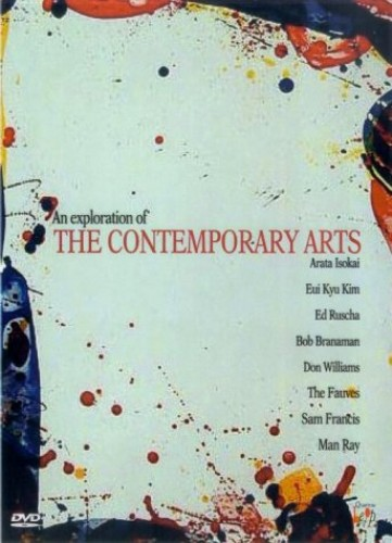 An Exploration Of The Contemporary Arts 1