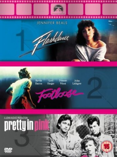 Flashdance/Footloose/Pretty In Pink