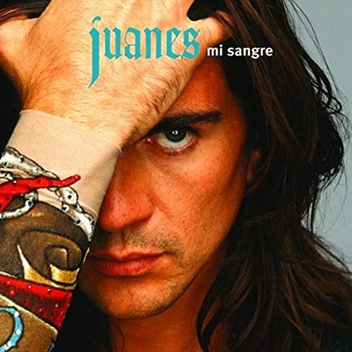 Mi Sangre [us Import] By Juanes