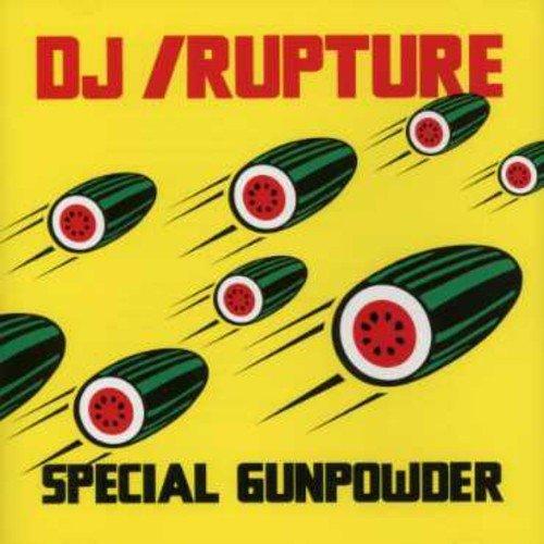 DJ Rupture - Special Gunpowder
