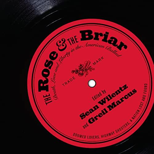 Various - The Rose & the Briar