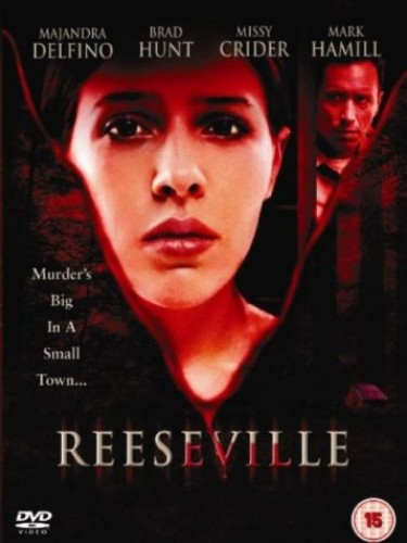 Reeseville-DVD-CD-CQVG-FREE-Shipping