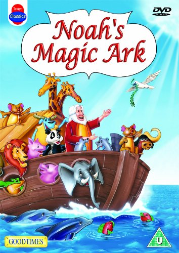 Noah's Magic Ark