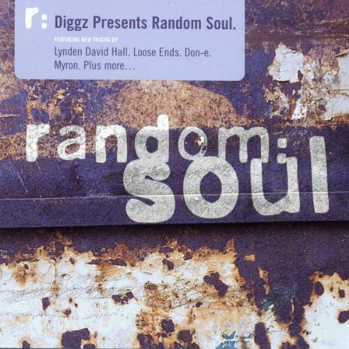Various Artists - Diggz Presents Random Soul.