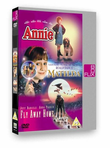 Annie/Matilda/Fly Away Home