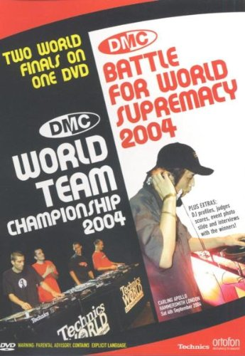 World Team Championship 2004 - Dmc Battle For World Supremacy 2004